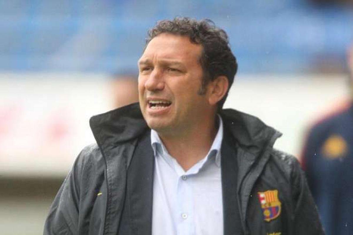 FC Barcelona B Go For Copa Catalunya as Eusebio Sacristan Seeks