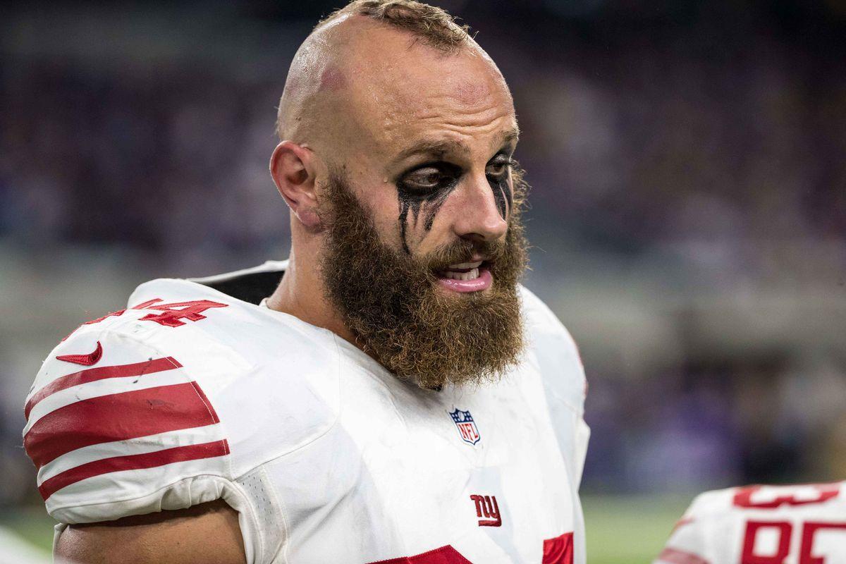 NFL: New York Giants at Minnesota Vikings