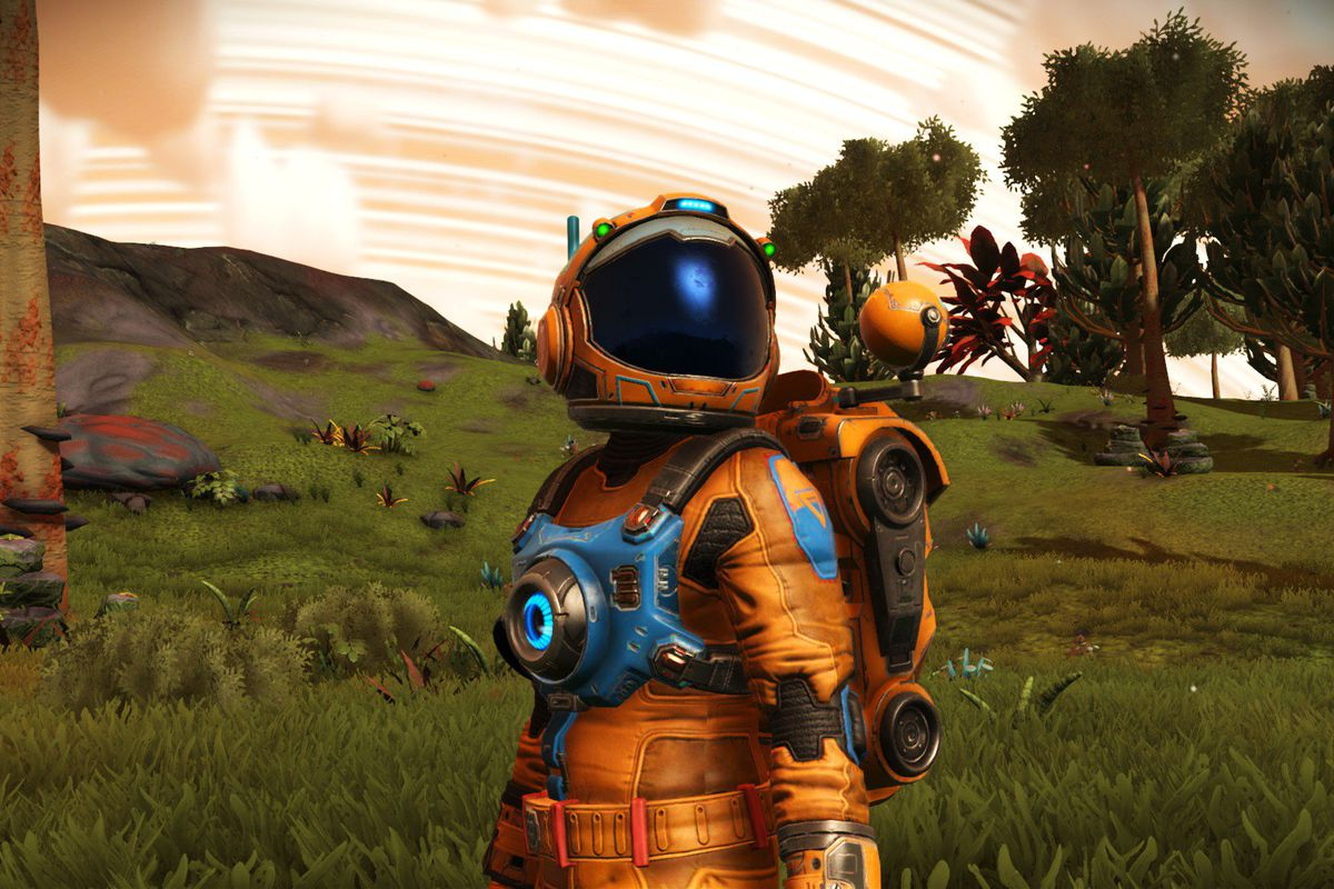 No Man's Sky Next glitch is already fixed, but learn how to