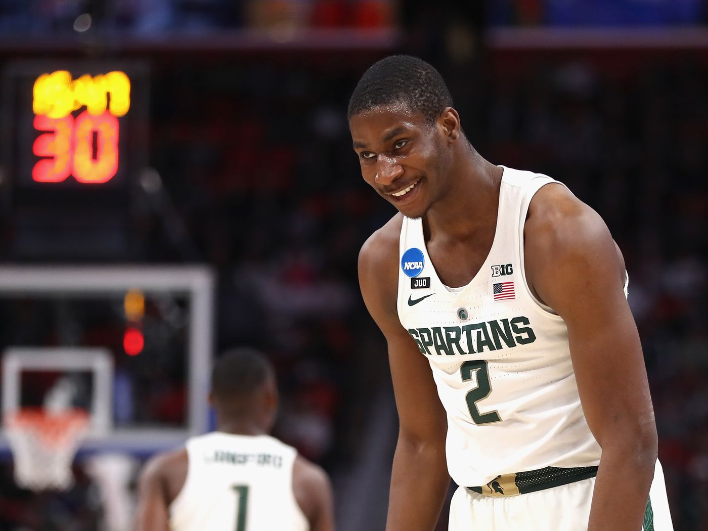 Jaren Jackson Jr. is going to be the best big from the 2018 NBA ...