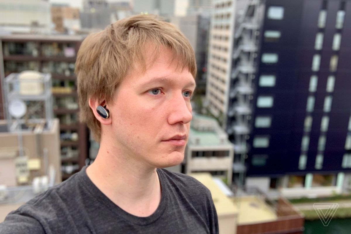 Oppo O Free Review The 100 Airpods For Android The Verge