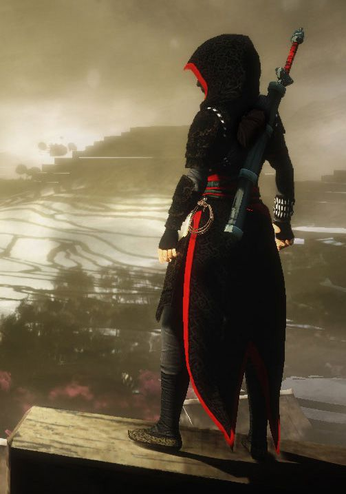 Assassin's Creed Chronicles: China review a 500