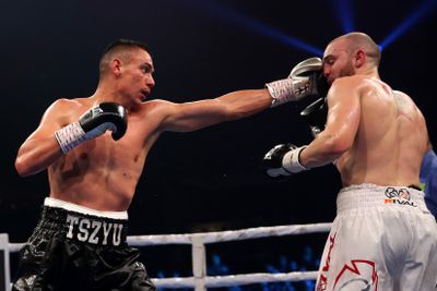 1149268145.jpg - Results Roundup (May 13-18, 2019): Wilder and Inoue dominate, Taylor and Saunders win belts, more