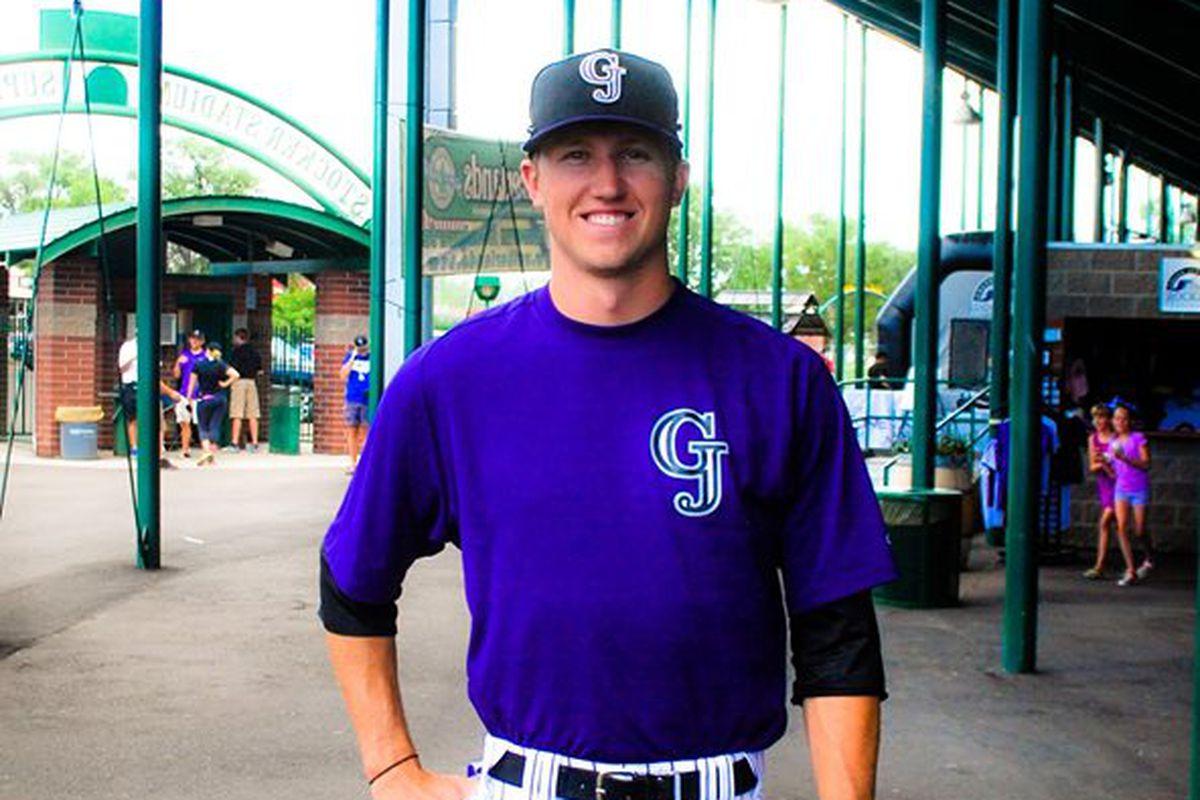 Kyle Freeland