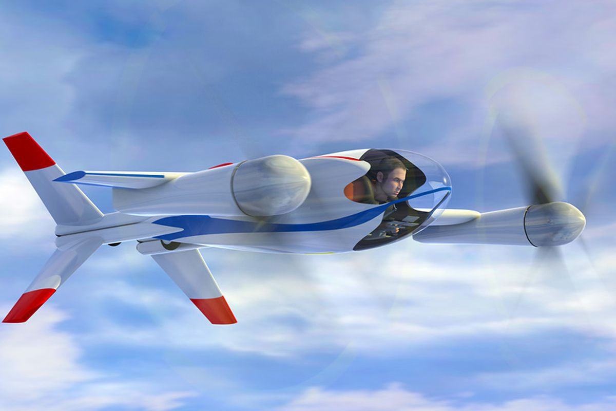 Image result for NASA and Uber Are Getting Serious About Flying Cars