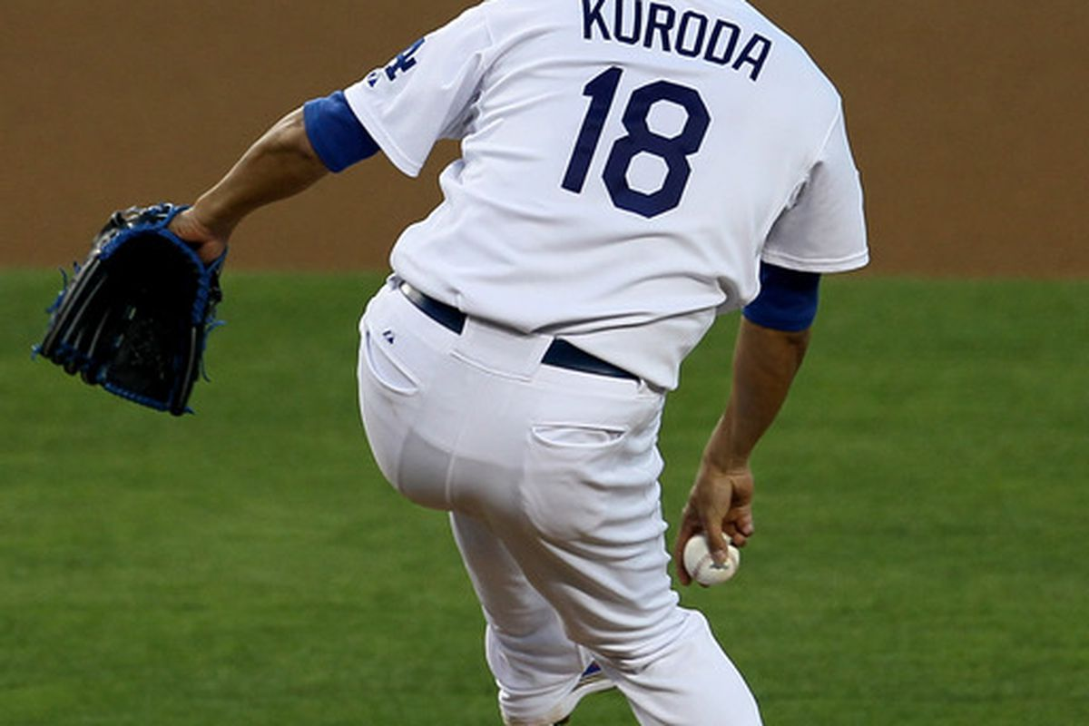 Japan beats Hawaii in the Little League World Series, then Shane Victorino exacts revenge by breaking up Hiroki Kuroda's no-hitter.
