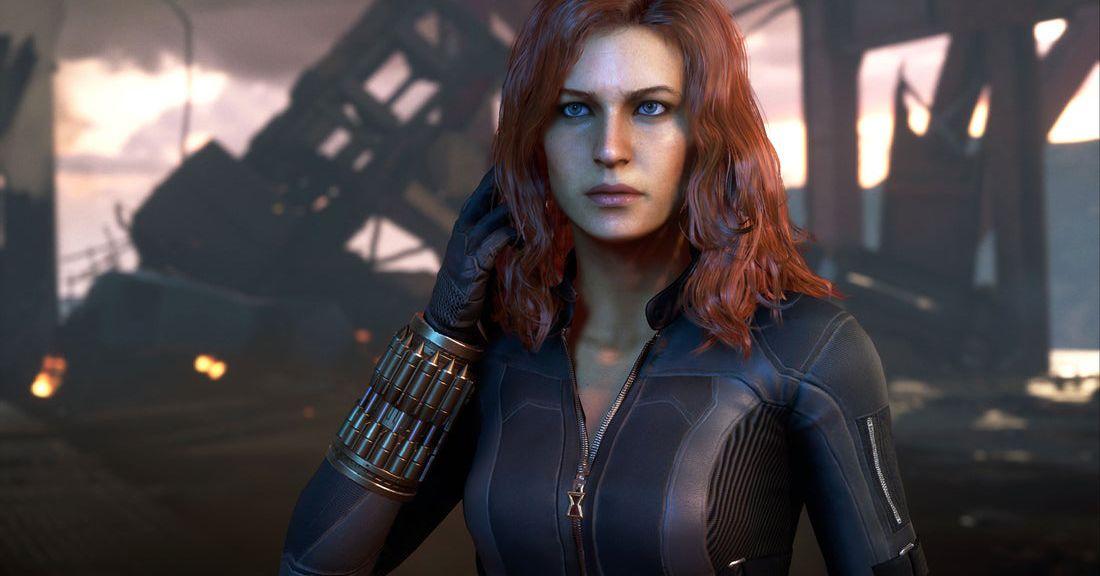 Marvel's Avengers bug that showed IP addresses on-screen for PS5 players now fixed