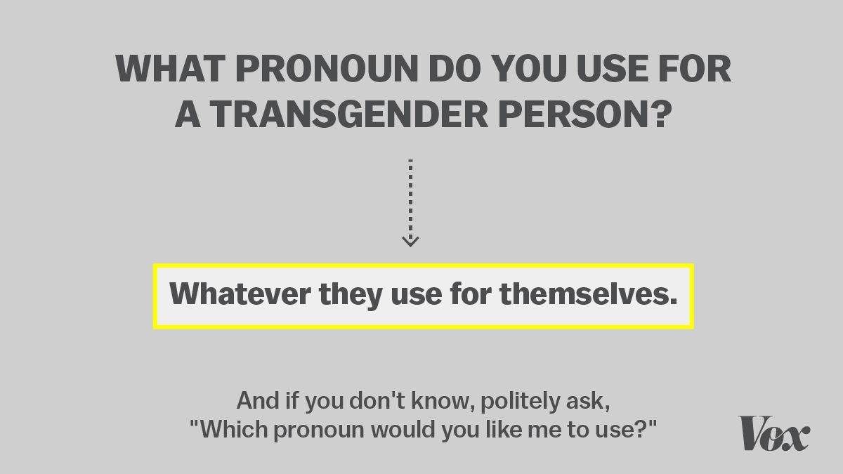 9 questions about gender identity and being transgender you were too