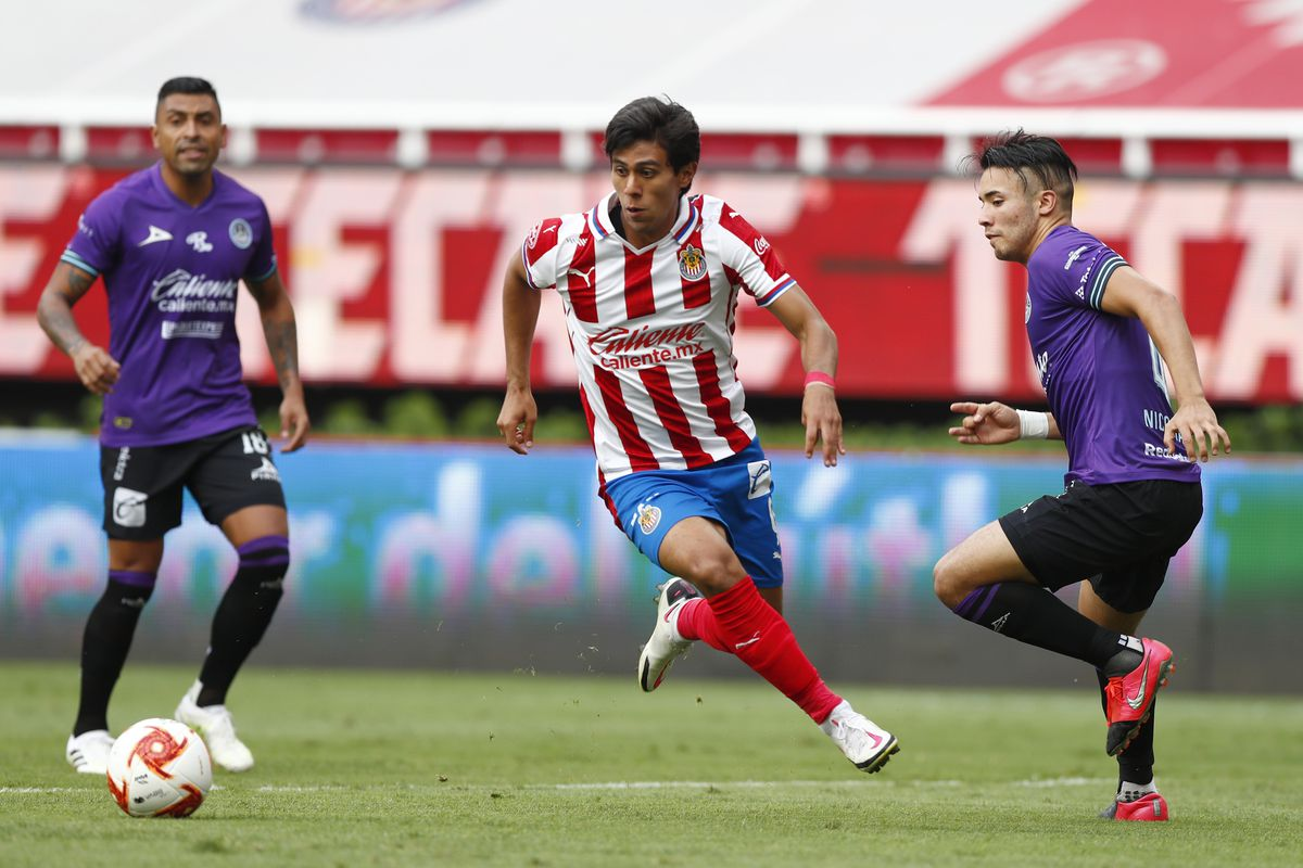 Chivas v Mazatlan FC - Torneo Guard1anes 2020 Liga MX