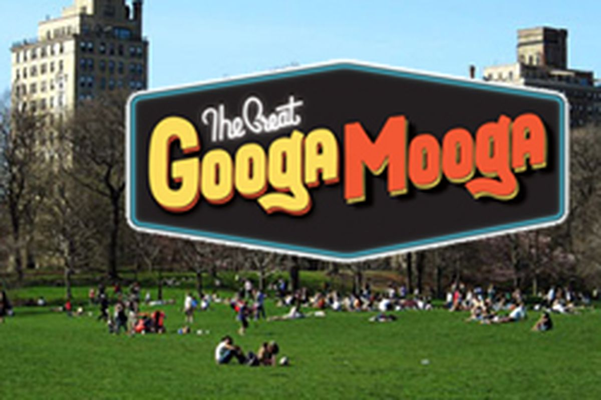 75 Top Nyc Restaurants Converge For Googamooga Fest Eater Ny