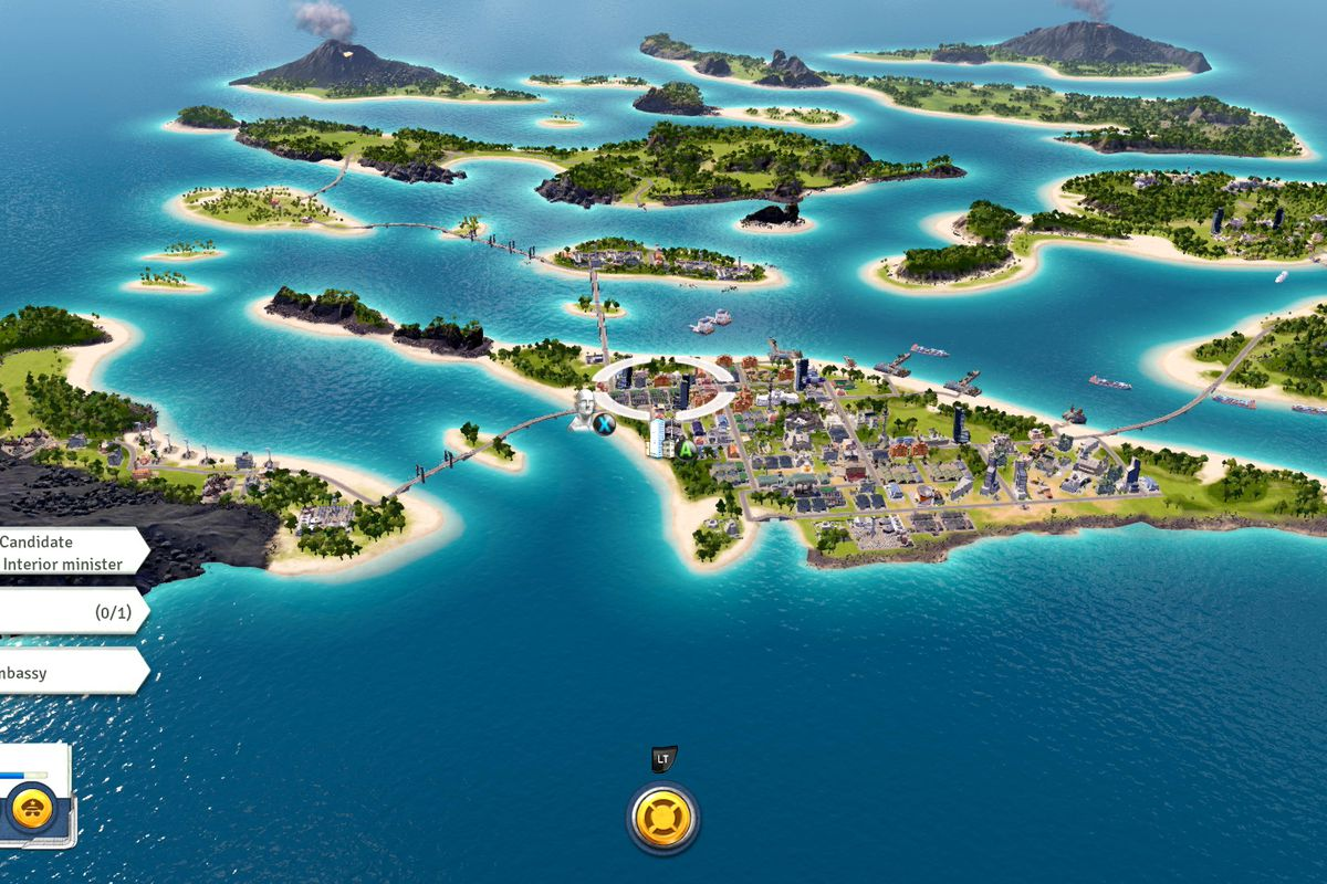 Tropico 6 gets ready for consoles with Xbox Game Preview release