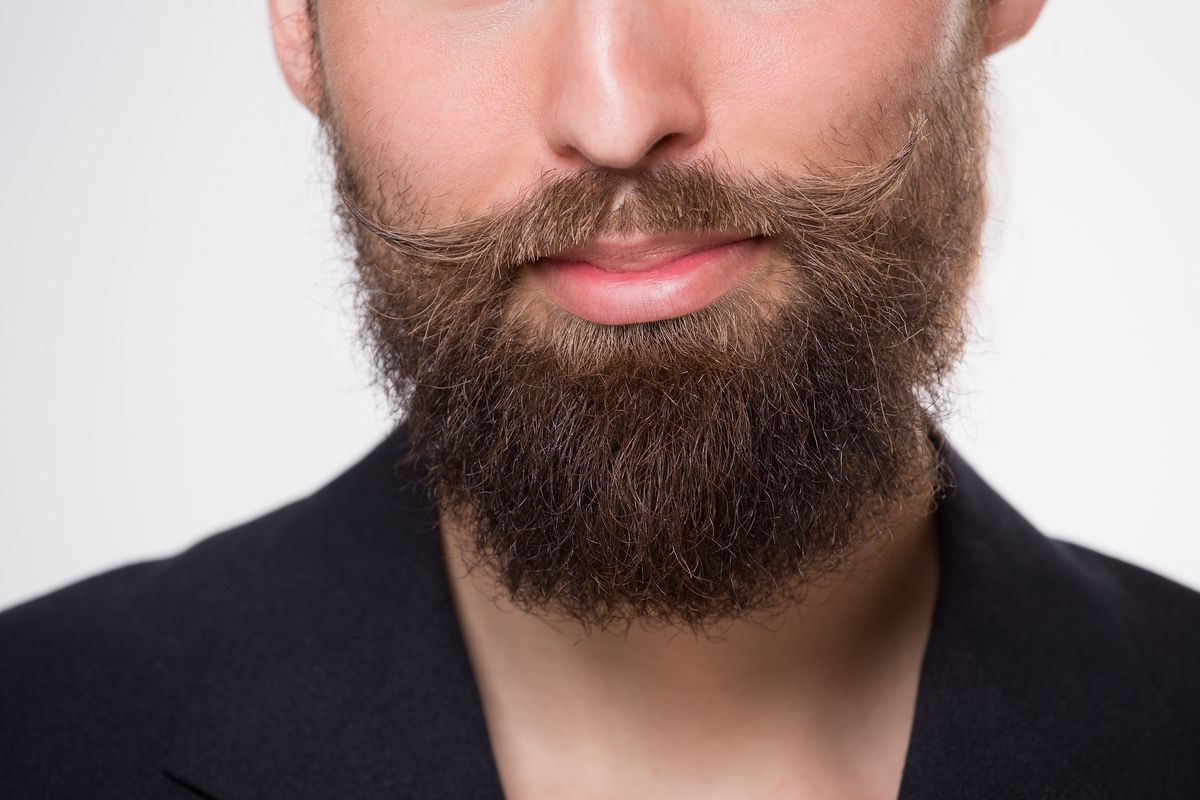 Superb Men With Beards Have More Germs Than Dogs New Study Says Is It Schematic Wiring Diagrams Phreekkolirunnerswayorg