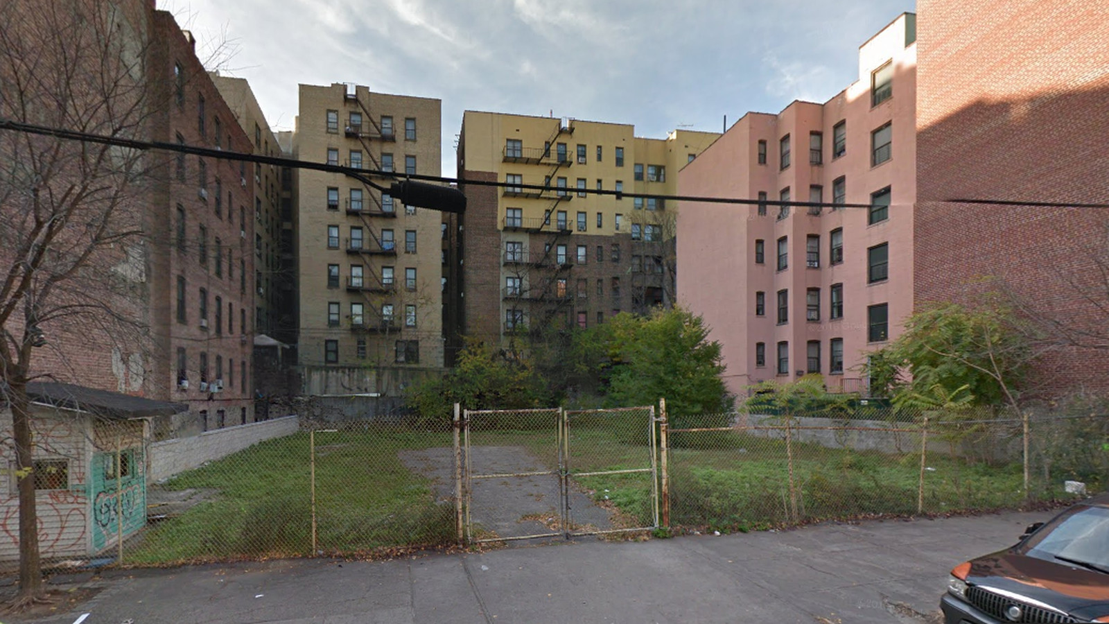 Vacant South Bronx lot will be transformed into a 43-unit ...