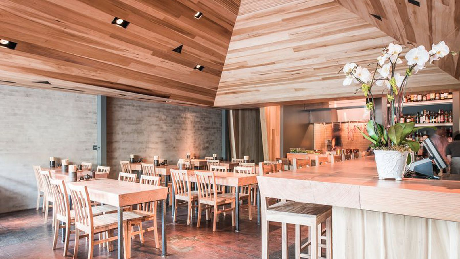 Enter miminashi napa 39 s new temple of japanese cuisine for A new napa cuisine