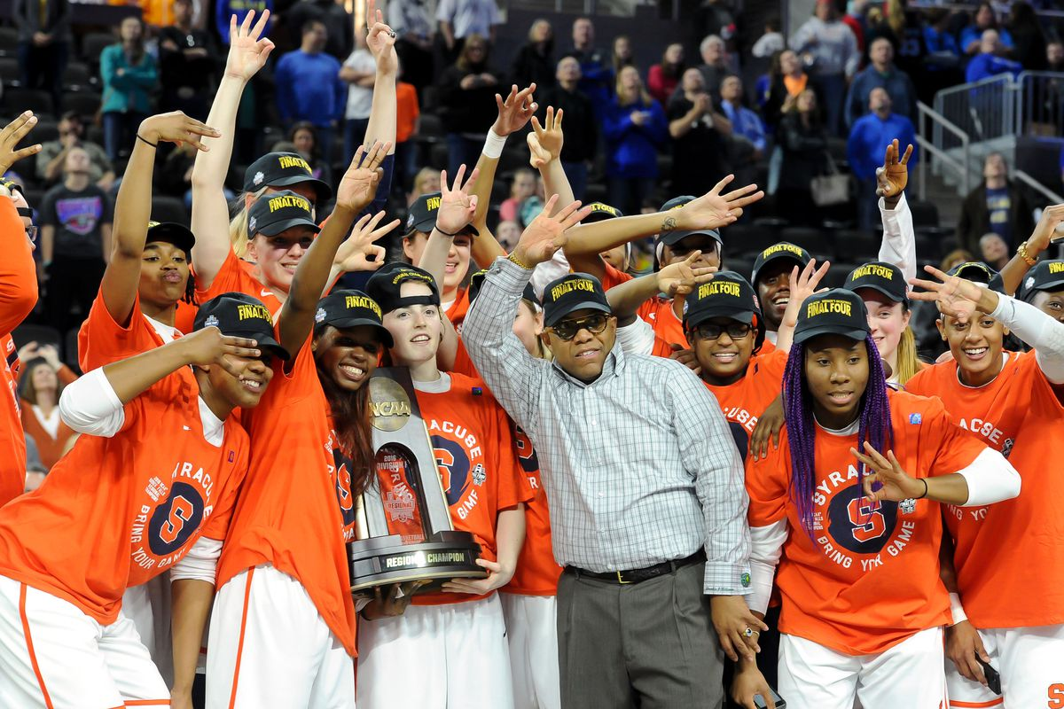 Syracuse Women S Basketball Quick Preview Of Orange S Final Four