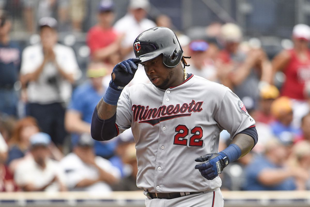 14e3244f460 MLB will not suspend Twins  Miguel Sano after assault allegations ...