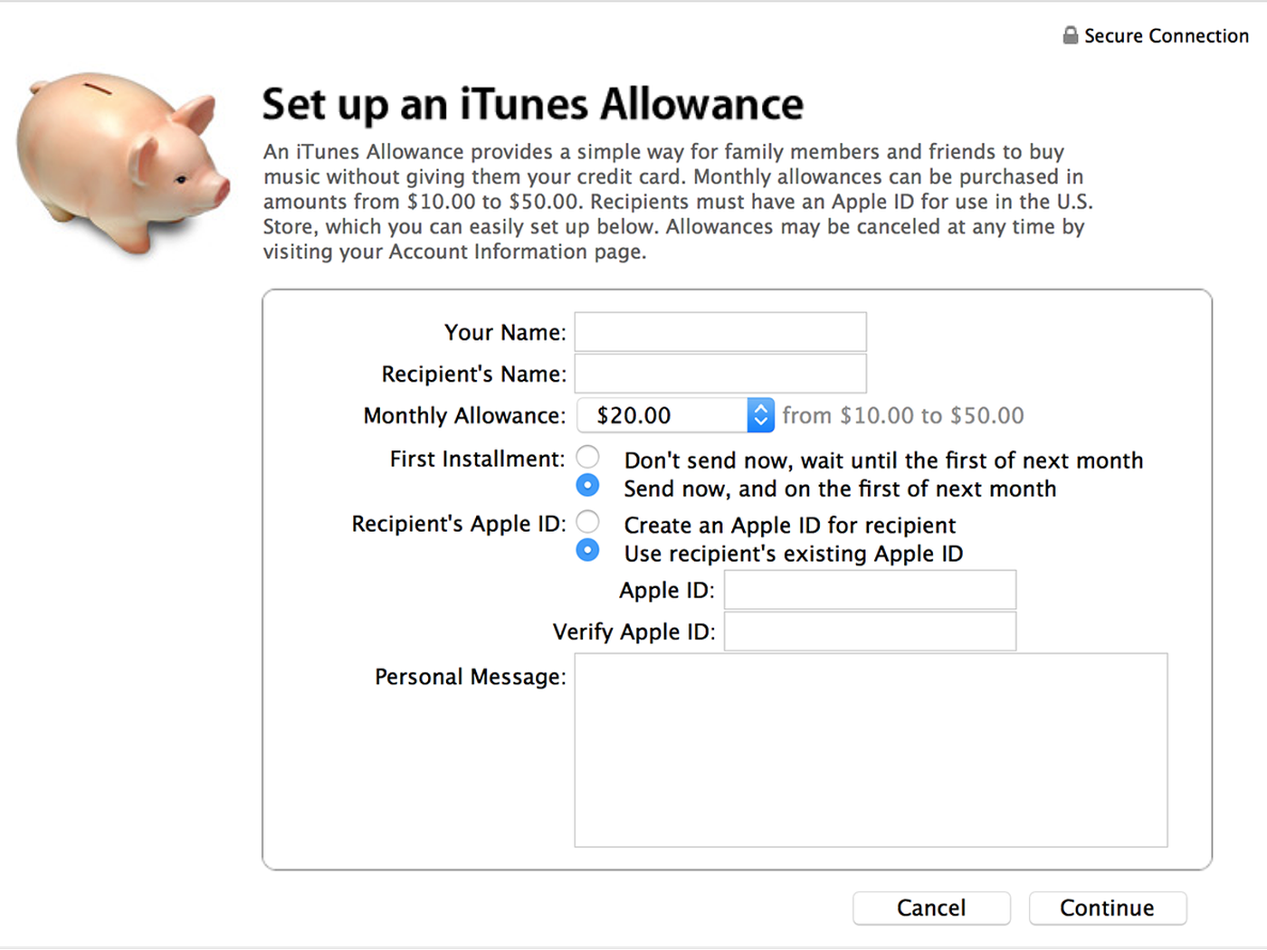 Apple Is Ending iTunes Allowances, but Why? - Vox