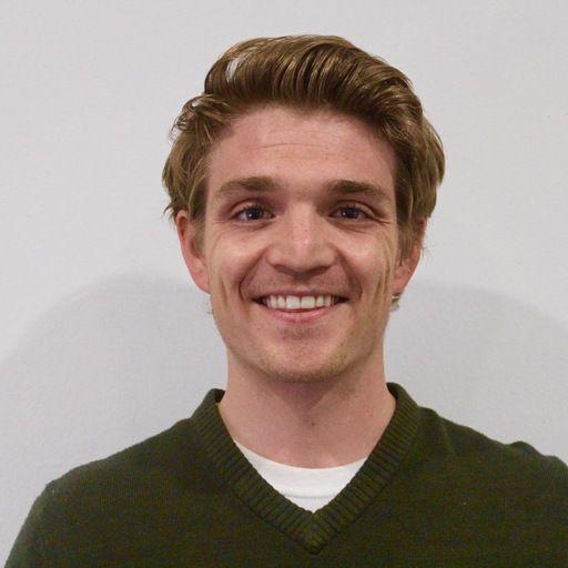 Brendan Vogt