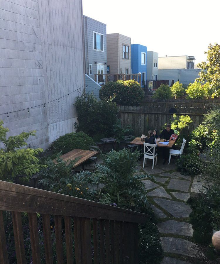 32 Great Places to Eat and Drink Outside in San Francisco - Eater SF
