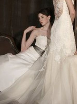 Jinza Couture Bridal 2040 Union St San Francisco
