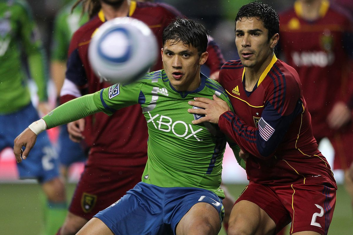 Whitecaps fans might get to see the exciting Fredy Montero and the Seattle Sounders twice next season. Why is that supposed to be terrible?