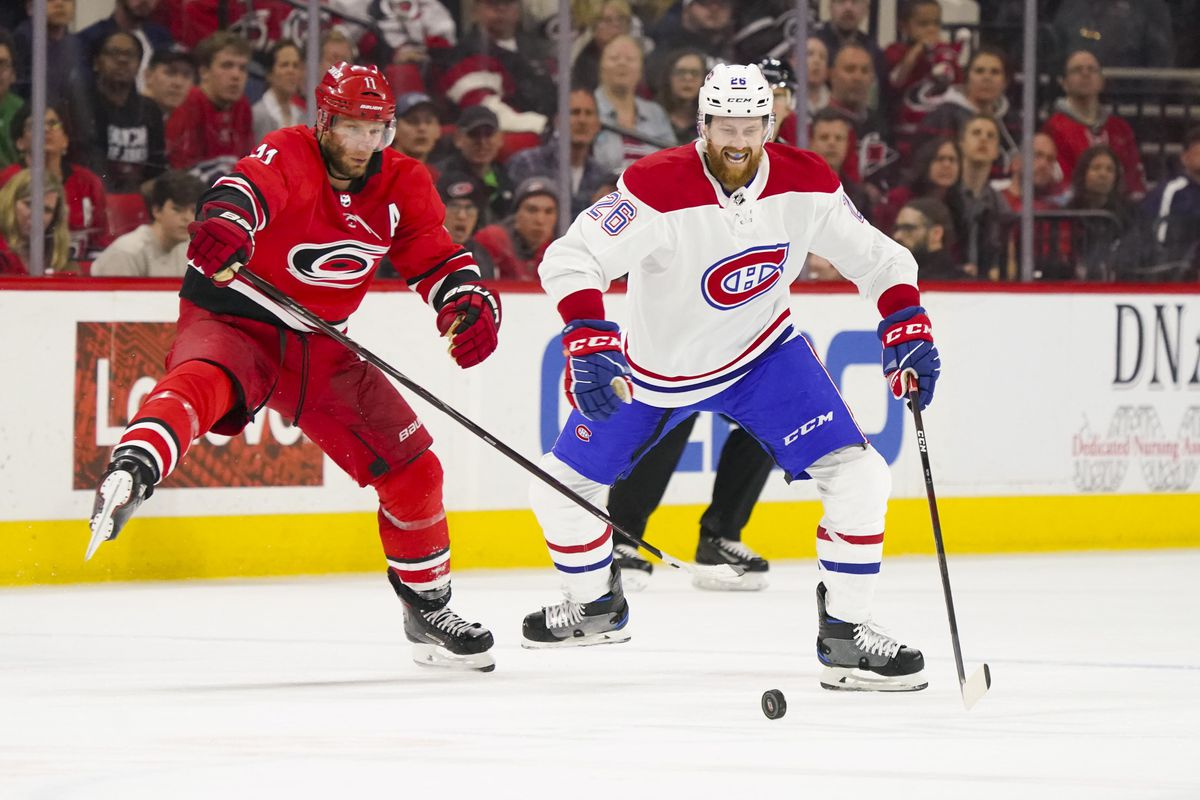 Montreal Canadiens announce full 2019-20 regular season schedule