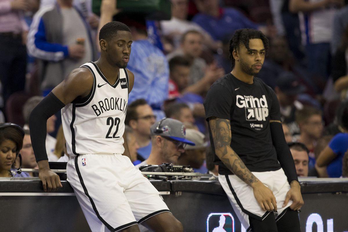 buy online 4db57 518d0 Brooklyn Nets free agency: Will a dream offseason follow a ...