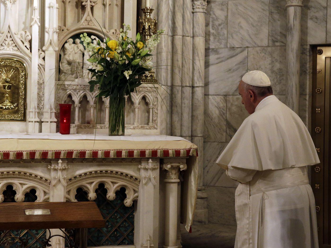 The Catholic priest child sex abuse crisis, explained - Vox
