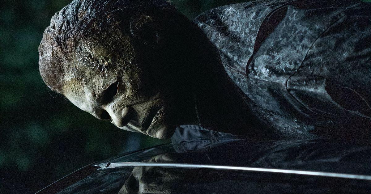 Halloween Kills has a serious 'kills' problem