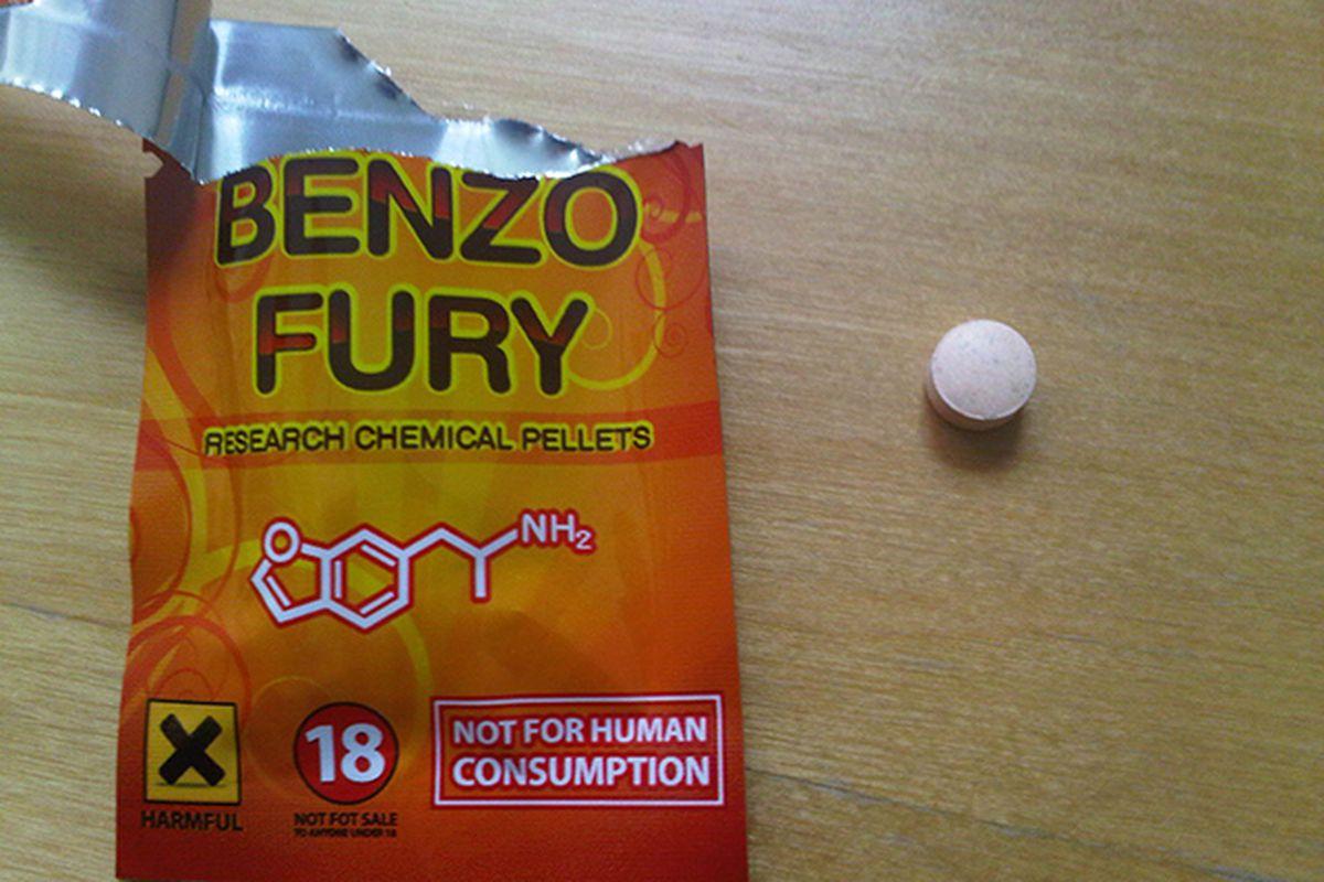 benzofury