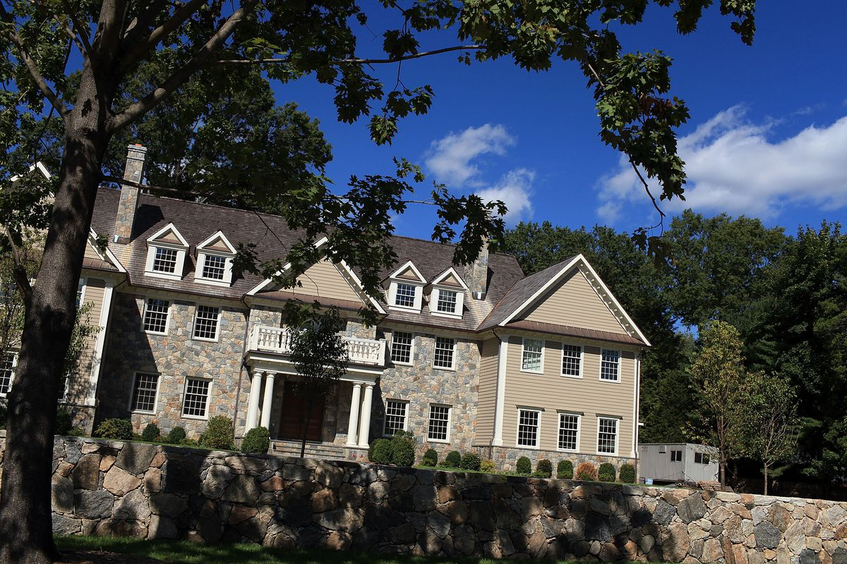 Hedge funds are great for Greenwich, CT, real estate prices, but not so good for their customers.
