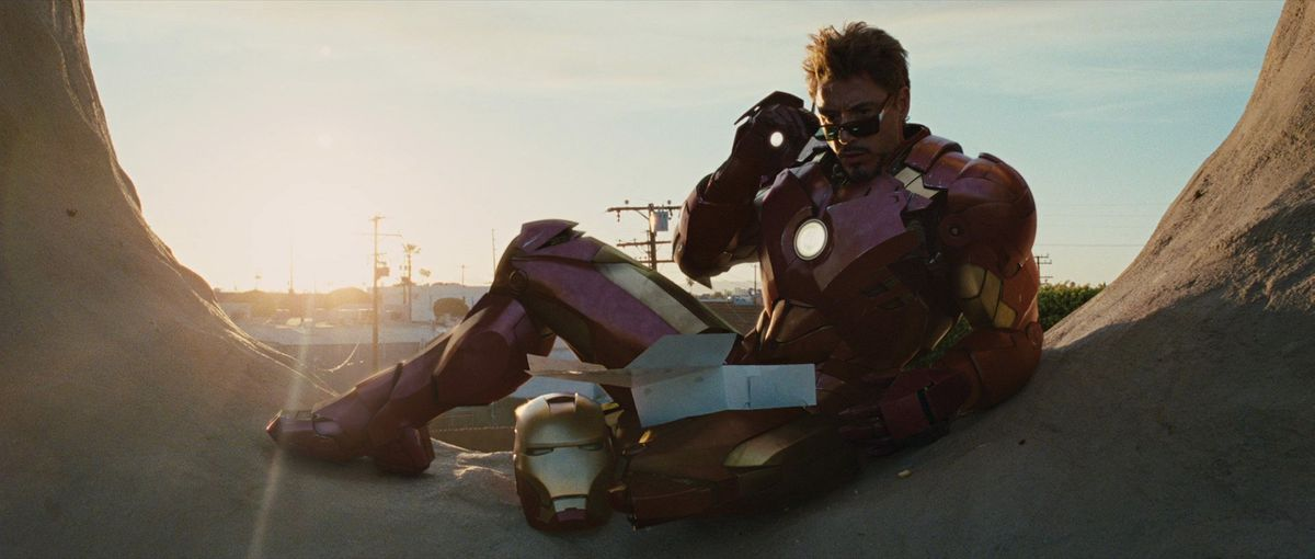 The Marvel Movies Ranked From Iron Man To Spider Man Far