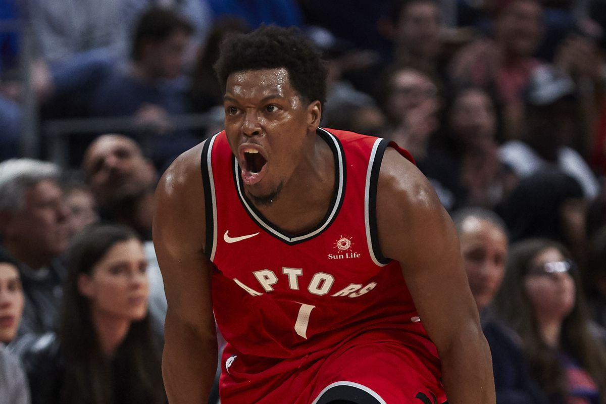 Five thoughts recap: Detroit Pistons 112, Toronto Raptors 107 (OT), Kyle Lowry