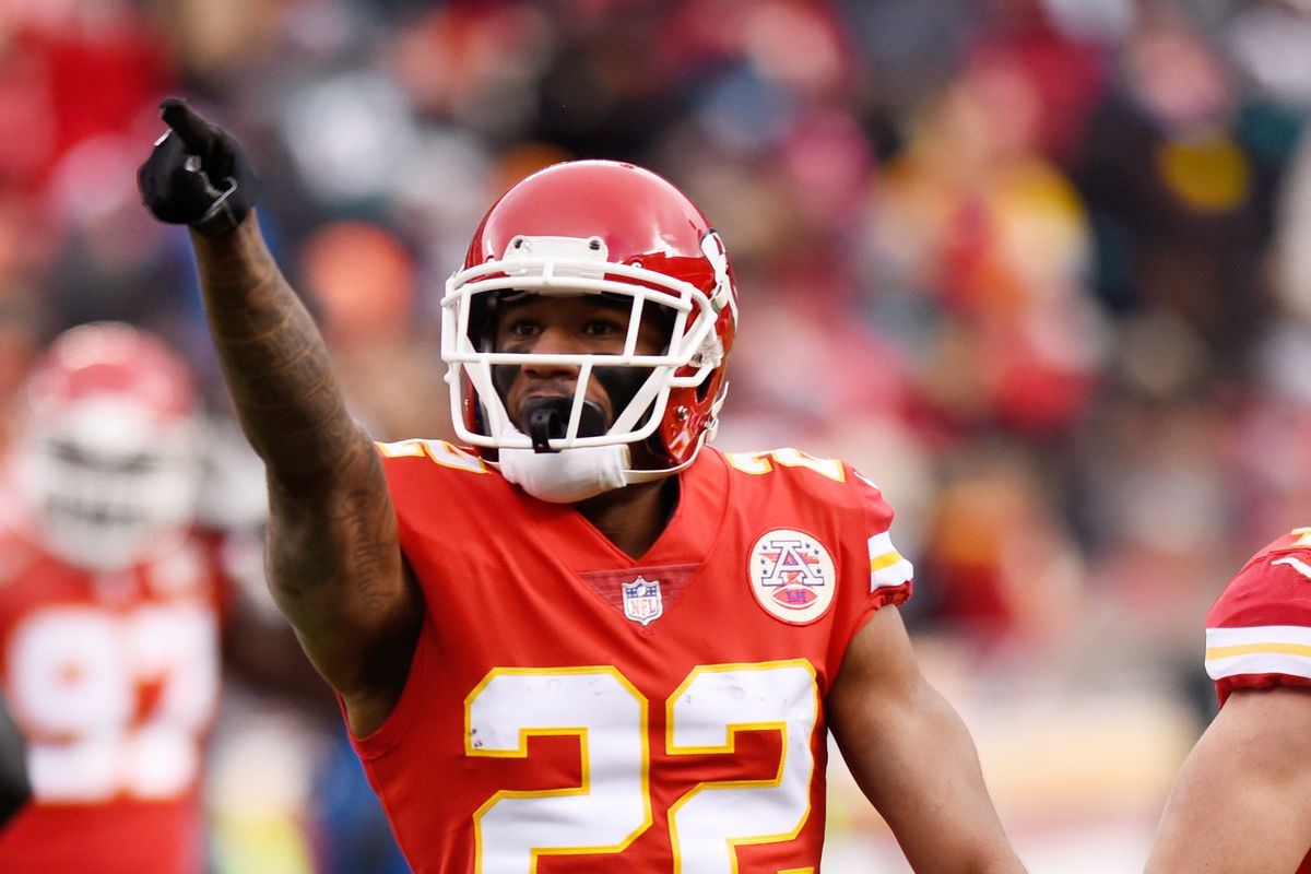 49ers never made a trade offer for Marcus Peters