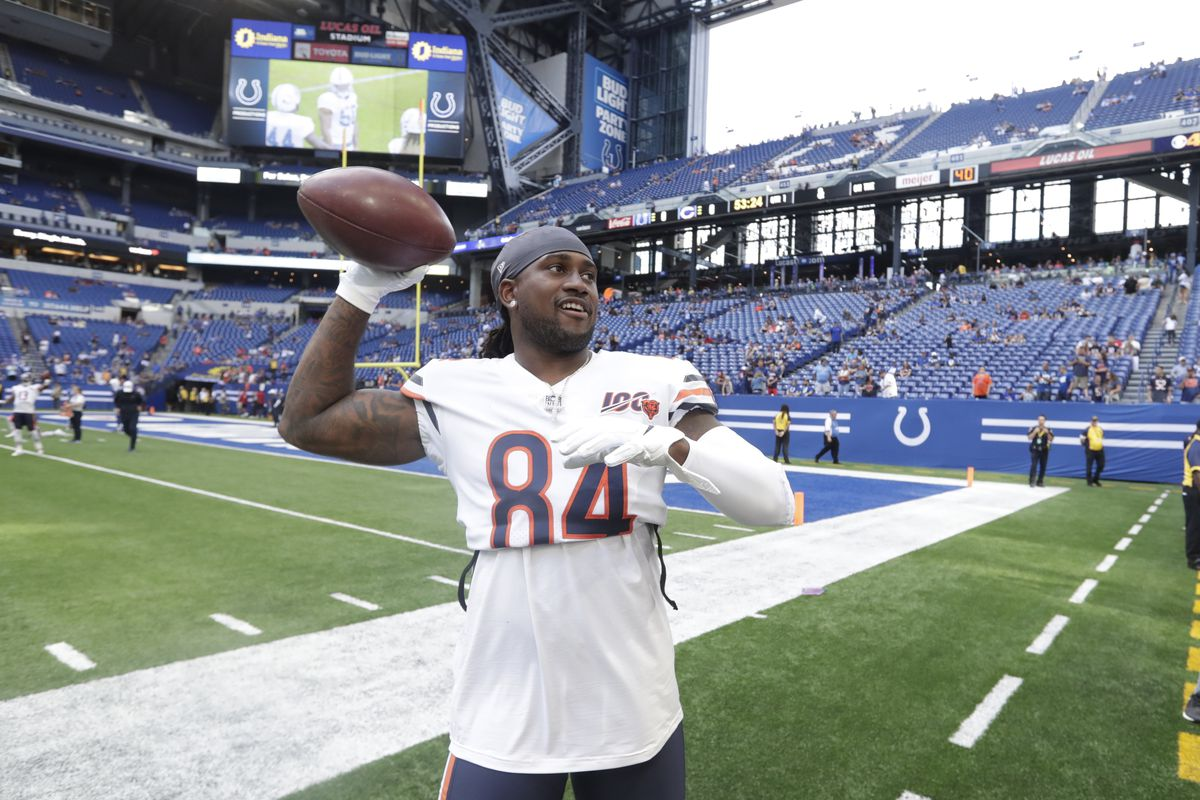 Versatile Patterson a wild card in Nagy's hand