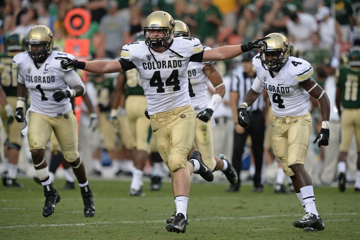 Sophomore Addison Gillam leads a CU defense that's looking to make strides in 2014.