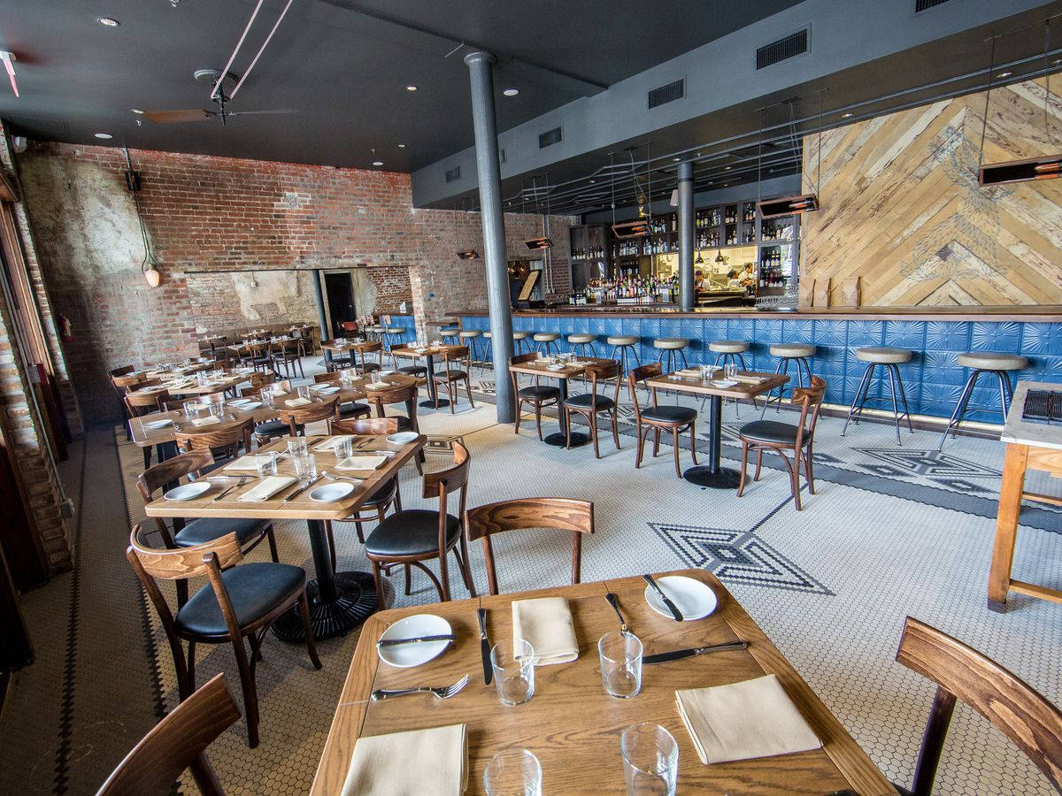 A Look Inside Compere Lapin, Opening June 2 in The Warehouse District