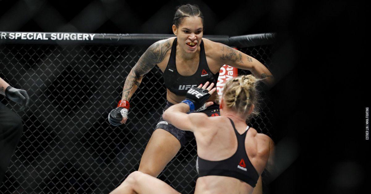 UFC ready to sign Nunes vs. Cyborg rematch 'tomorrow' if ...