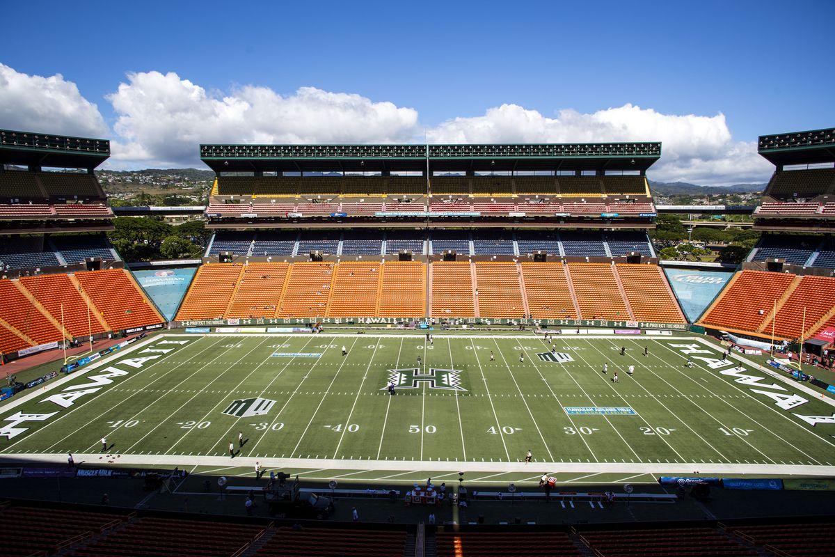 Washington v Hawaii