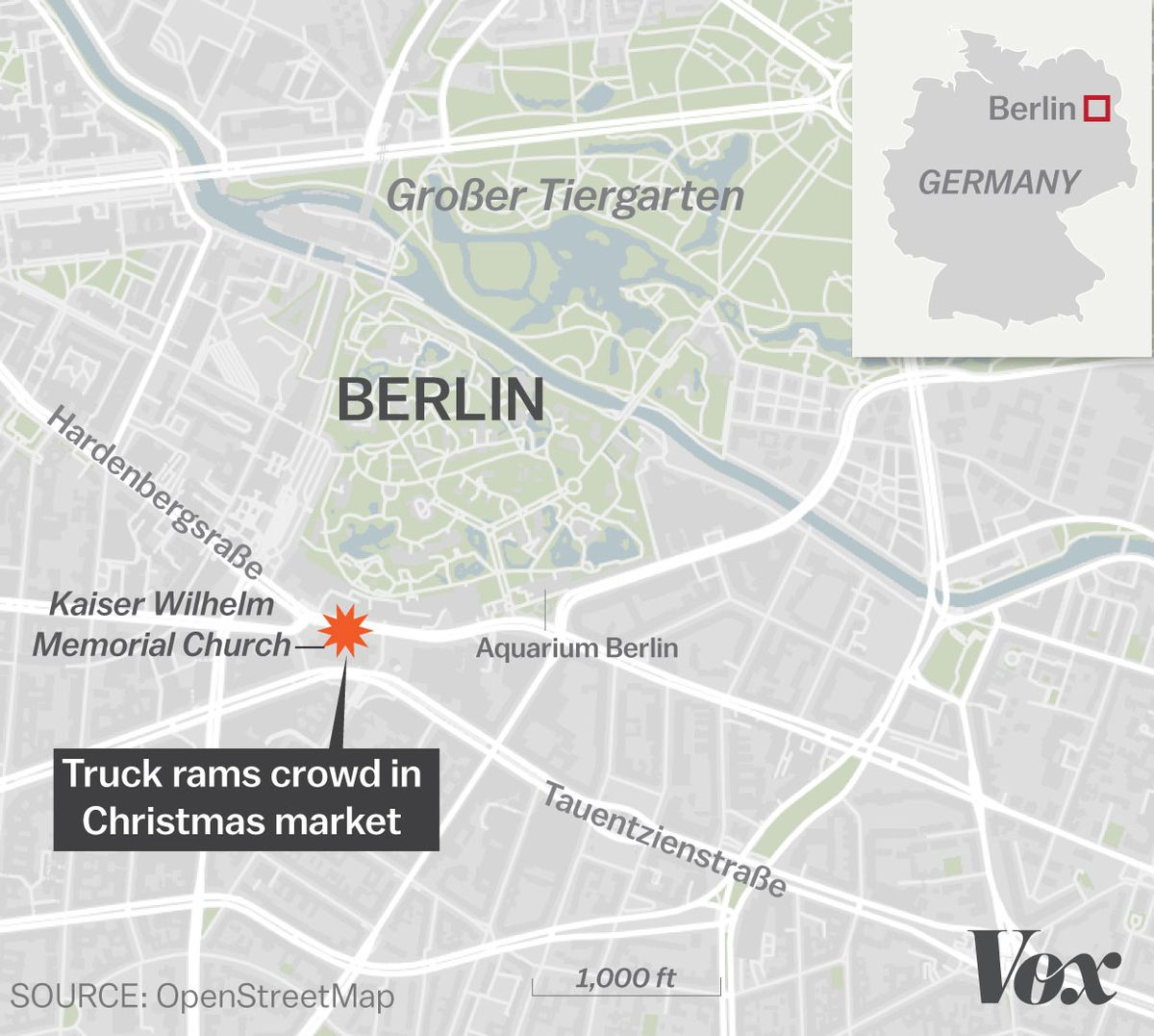 German authorities are investigating a deadly truck crash in Berlin ...