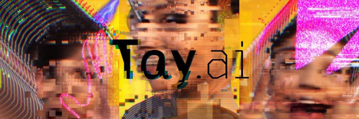 tay microsoft chatbot-news-Microsoft