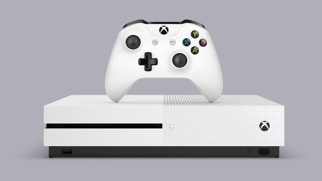 Rumor: New Xbox One model has no disc
