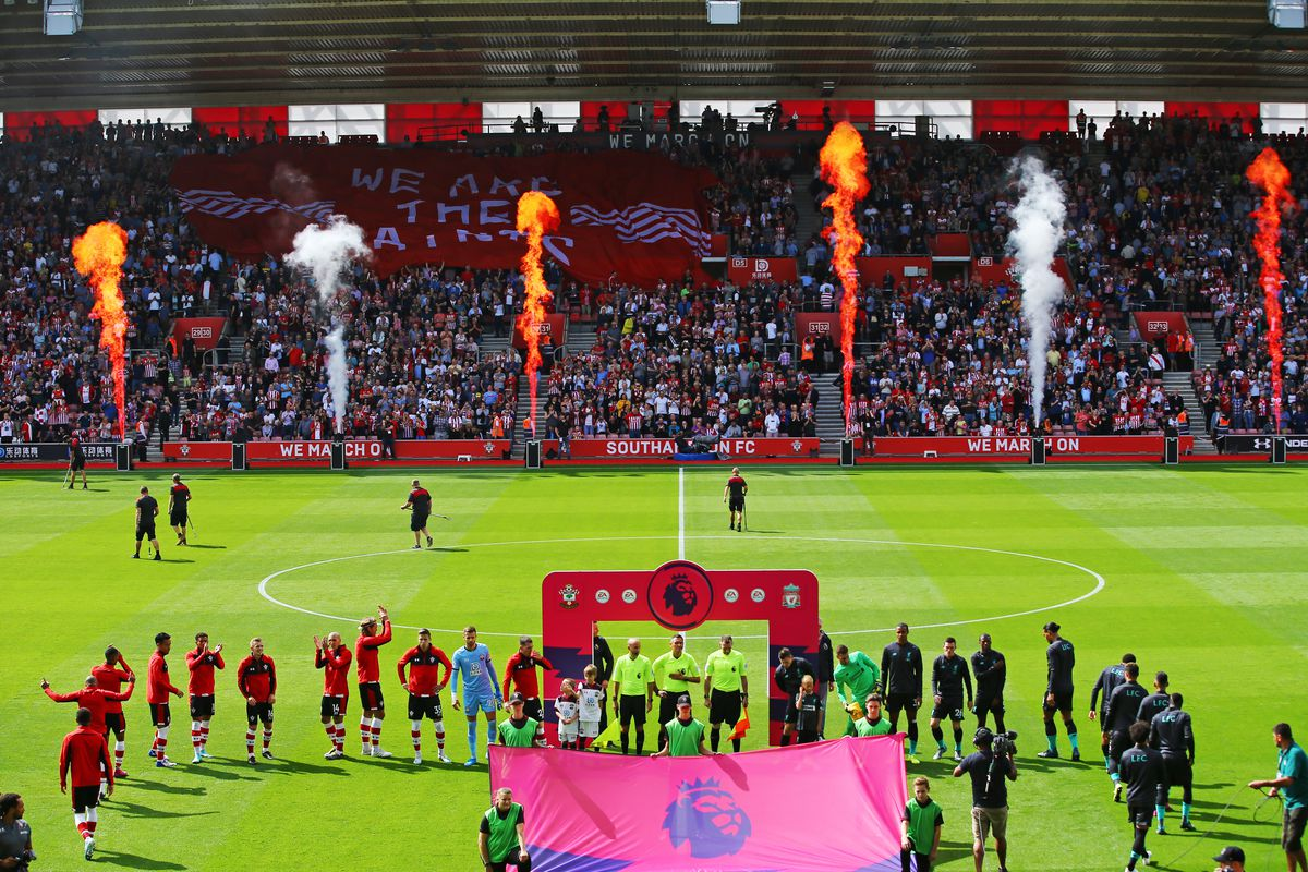 Southampton FC v Liverpool FC - Premier League preview how to watch on tv stream online free team news injury update