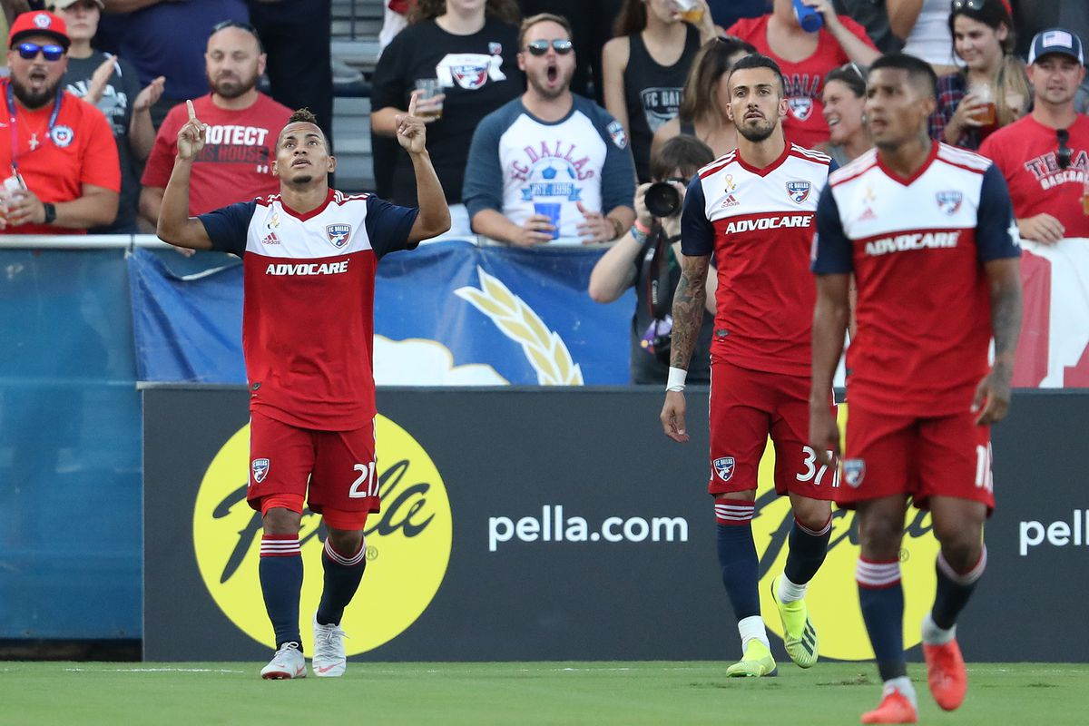 State of the Club  Where FC Dallas is right now in 2018 - Big D Soccer dac7b6f8d
