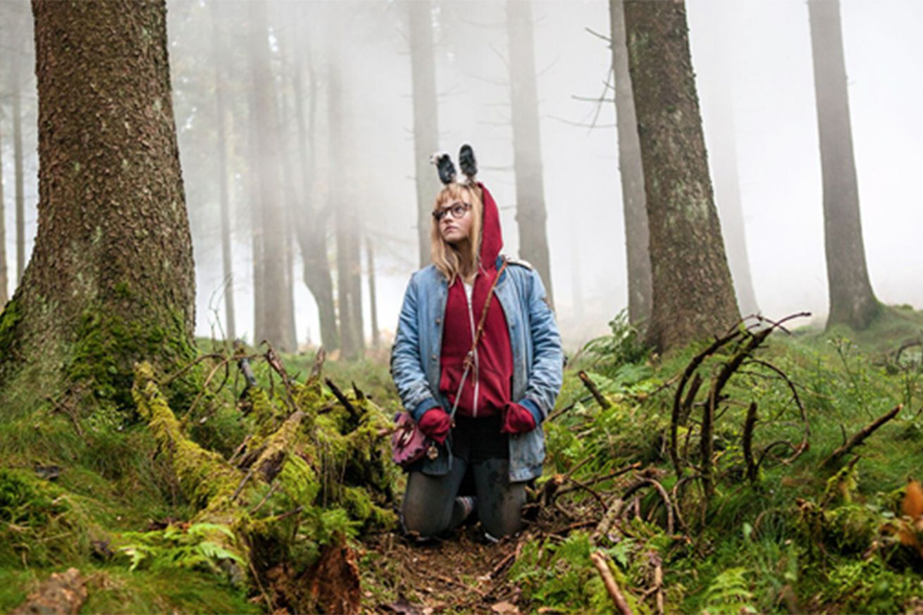 i kill giants preserves its source comic s emotion and mystery