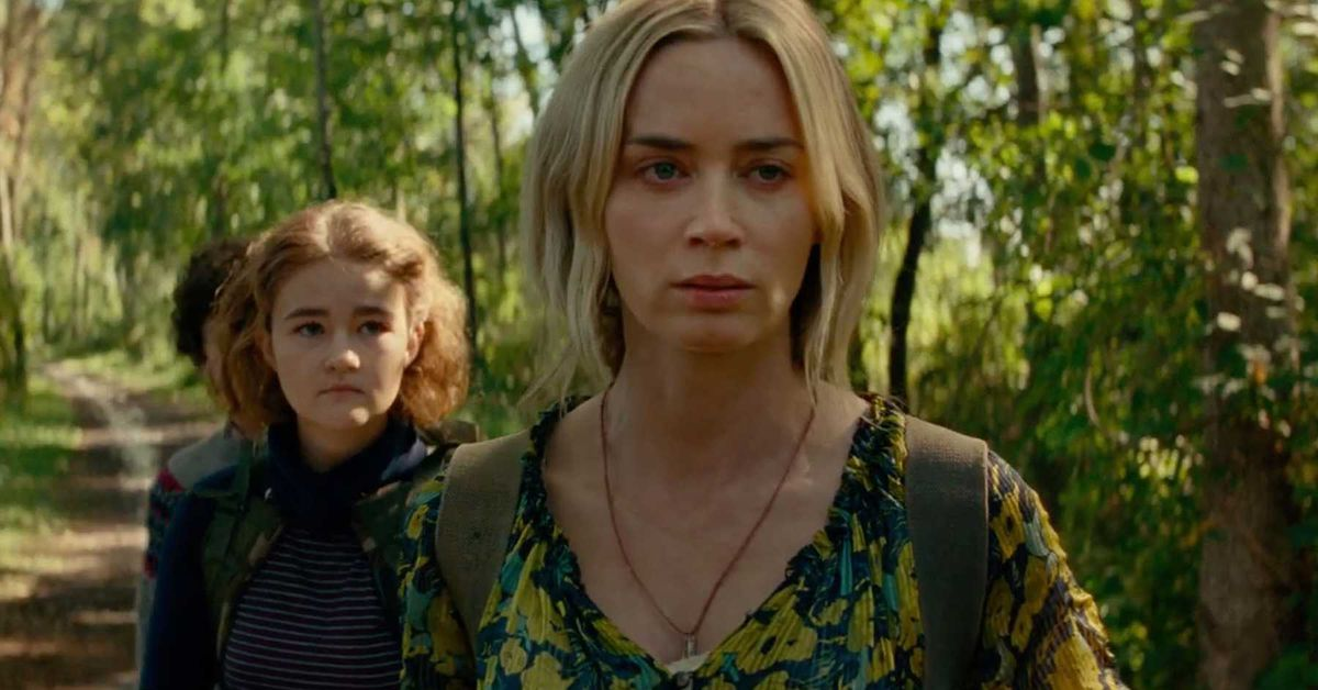 New trailers: A Quiet Place 2 Stranger Things 4 Loki and more – The Verge
