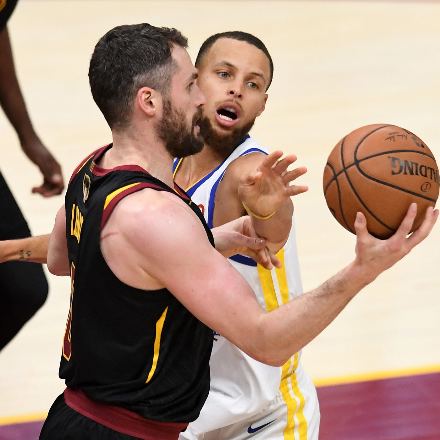 Kevin Love S Nba Finals Haircut Is Being Mercilessly Mocked Racked