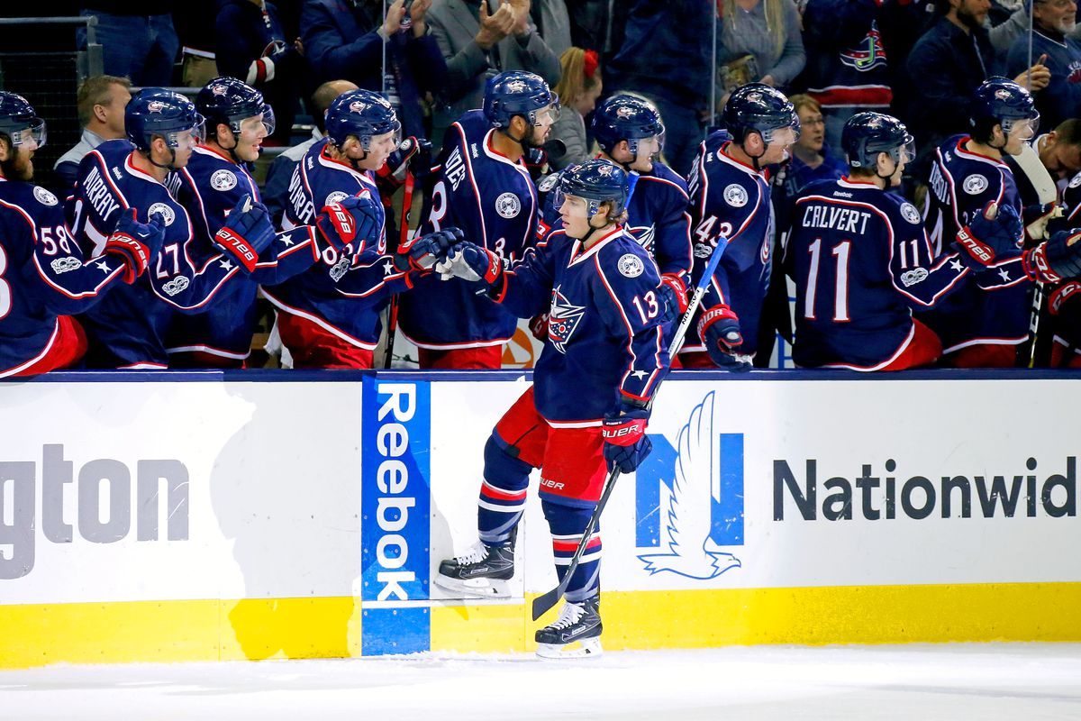 3d739238d7d Why Cam Atkinson Should Have Made the 2017 NHL All-Star Game - BC ...