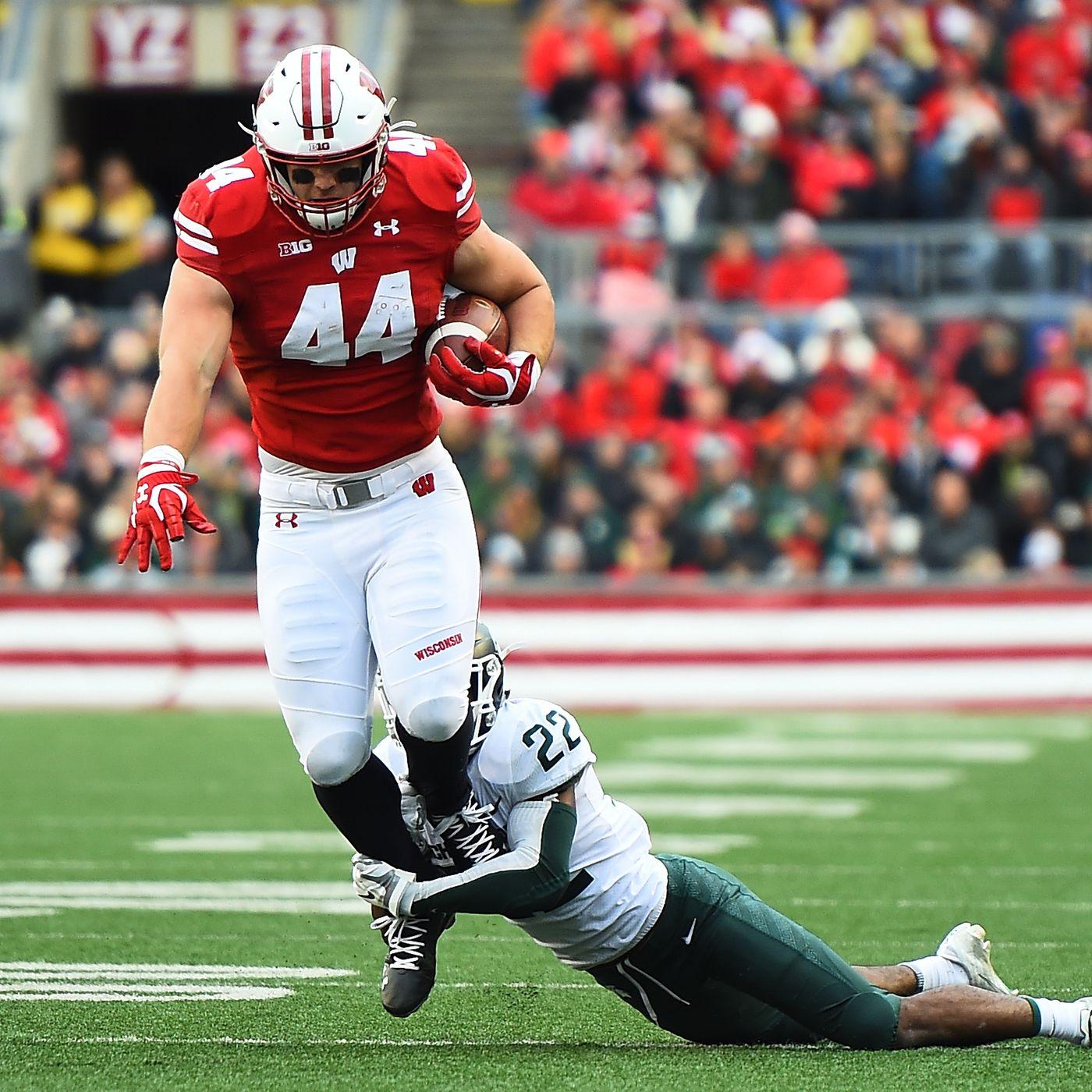 Wisconsin Badgers football 2020 returnee profile: John Chenal - Bucky's 5th  Quarter