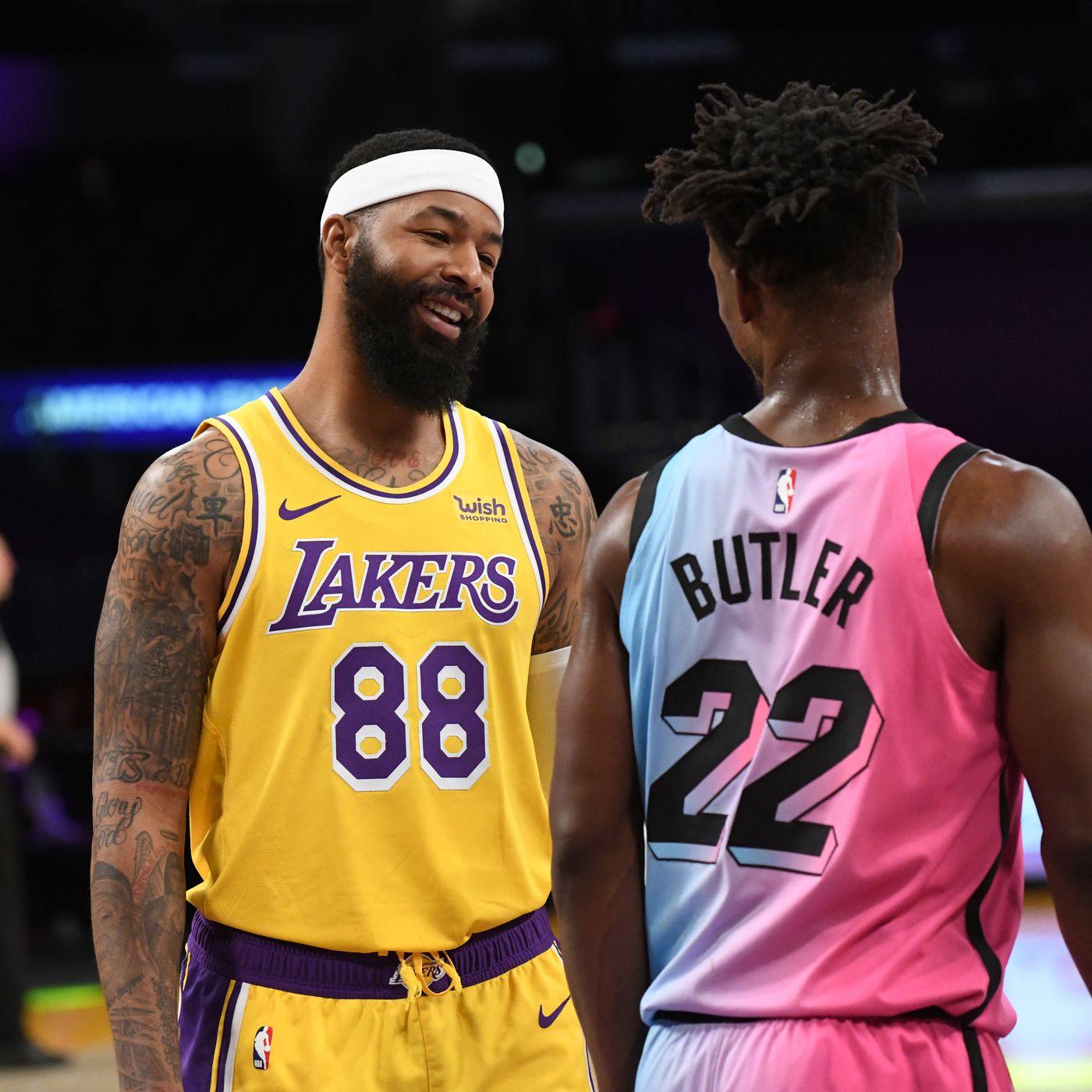 Lakers Free Agency Rumors: Markieff Morris signs with Heat ...